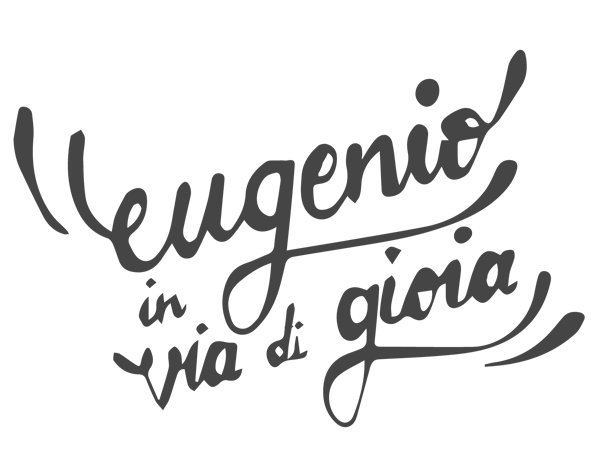 Eugenio in Via Di Gioia